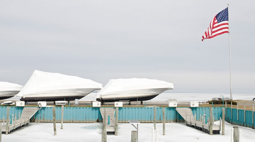 The Complete Checklist for Winterizing Your Boat